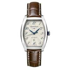 Longines Longines Evidenza L2.342.4.73.4 - Unworn with Box and Papers