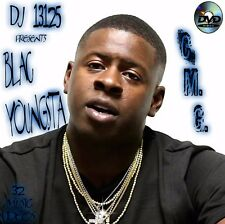 Blac Youngsta  MUSIC VIDEOS HIP HOP RAP DVD