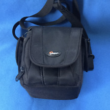 LOWEPRO Digital Camera Holster Case or Camera Accessories Case with Four Pockets