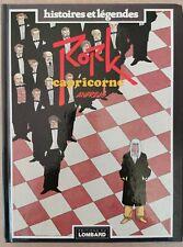 Capricorne - RORK - (Französische Edition 1990) von Andreas