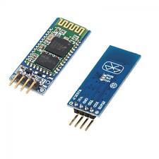 For Arduino Wireless Serial 4 Pin Bluetooth RF Transceiver Module HC-06 Slave