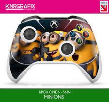 KNR6635 PREMIUM XBOX ONE S CONTROLLER SKIN MINIONS STICKER