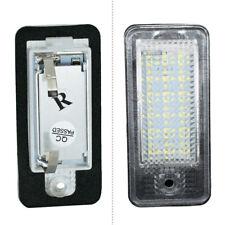 Led Kennzeichenbeleuchtung für Audi A3 8P - A4 B6 A6 Nummernschildbeleuchtungen
