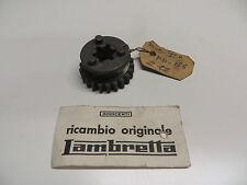 "Orig.Italian Innocenti Lambretta "" FD"" Three Wheeler Part Z22  COG  :  N.O.S"