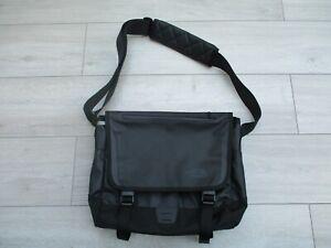 The North Face Base Camp Messenger Shoulder Bag Travel Laptop Uni School Weekend