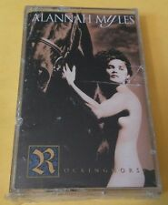 SEALED Alannah Myles: Rockinghorse (New Cassette) [cut]