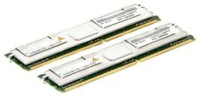 IBM 46C7421 KIT MÉMOIRE 2 x 1 Go DDR2 667MHZ PC2-5300 ECC FB