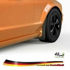 Schmutzfänger für Ford Focus mk1 mk2 mk3 mk4 ST RS II III turnier Spritzlappen