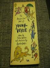 Armada Lion Book of Young Verse (Armada Lions),Julia Watson, Quentin Blake