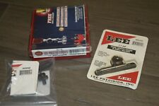 Lee 7.7 Japanese 3-Die Set and other Reloading Tools