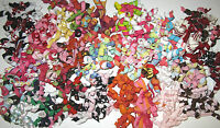 Gymboree Curly Curlies Hair Accessories Barrettes Pairs Your Choice EUC