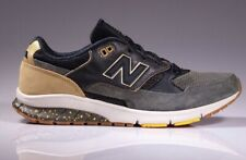 NEW BALANCE VAZEE 530 AH Leather / 3 Colour Leather Shoe, WORN ONCE !!!