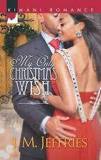 My Only Christmas Wish (Kimani Romance)