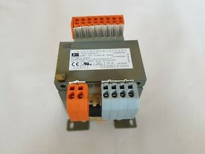 Block Transformator  USTE 250/2x115  Pri. 208-600V AC in 13 Schritte auf 115V AC
