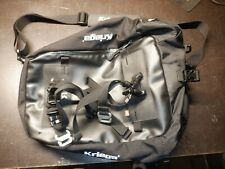 Kriega Motorcycle | Universal Rear Tail Pack Luggage Waterproof | Used