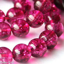 Real 8mm Natural Smooth Tourmaline Gemstone Round Gems Loose beads 15'' AAA