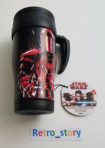 Star Wars Praetorian Guard Travel Mug - PALADONE - NEUF / NEW