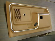 NOS OEM Ford 1980 1986 Truck Pickup Door Panel Bronco 1981 1982 1983 1984 1985 B