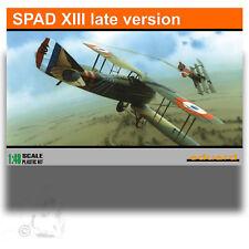 EDUARD 1/48 SPAD XIII MODEL KIT 8196