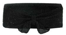 INC International Concepts PRUDENCE MESH Clutch Shoulder Bag Msrp $49.50 ** NWT
