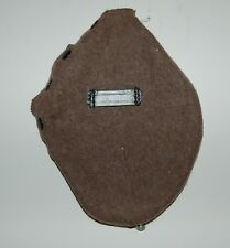 WWII GERMAN ARMY CANTEEN COVER
