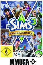 Die Sims 3 - Traumkarrieren / Ambitions EA/ORIGIN Download Code [PC][DE] - Addon