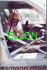 Ellen Lohr AMG Mercedes C-Klasse DTM 1994 Hockenheim original Foto in 15 x 20cm