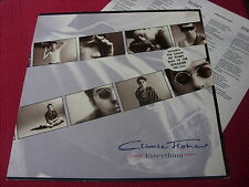 Climie Fisher:  Everything  EX+ A2/B2   LP