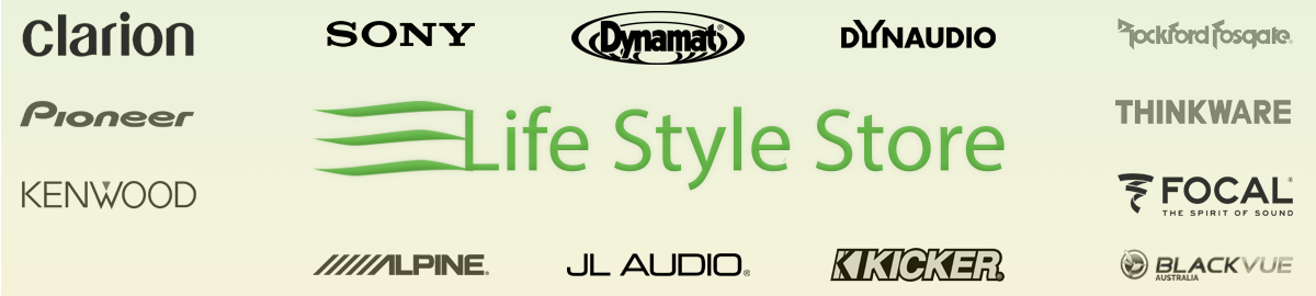 Life Style Store Car Audio