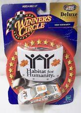 WINNER'S CIRCLE HOOD SERIES 1/24 TONY STEWART #20 HABITAT 2000 ROOKIE DIECAST