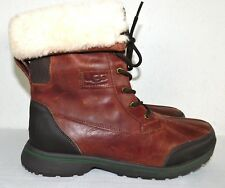 e817e71bb6e UGG Australia Snow, Winter Boots for Men 10.5 Men's US Shoe Size for ...