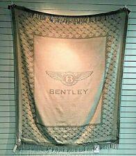 BENTLEY WINGS BLANKET # BL1607