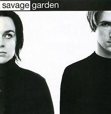 Savage Garden by Savage Garden (CD, Jul-1997, Roadshow Entertainment)