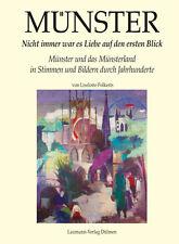 Münster - Nicht immer war es Liebe auf den ersten Blick Liselotte Folkerts