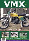 VMX Magazine Vintage MX Dirt Bike AHRMA - Issue #25