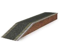 Metcalfe PO216 Red Brick Platform Card Kit OO Gauge
