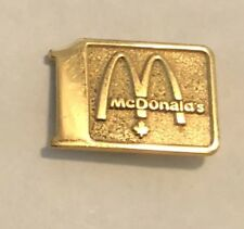 McDonald's Canada One (1) Year Pin