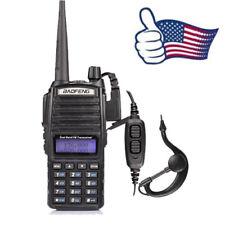 BaoFeng UV-82 VHF/UHF Dual Band Two-way Radio RICETRASMITTENTE