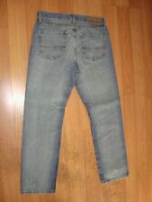 nautica jeans straight fit jeans 32 30