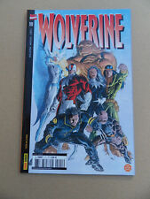 Wolverine 111 . Marvel France 2003. TBE