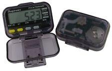 Bodytronics ProCal Calorie Pedometer