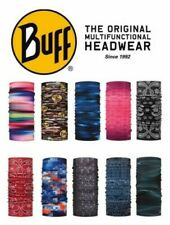 Buff Original - Multifunctional Head & Neckwear Face Protection