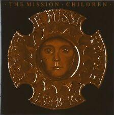 CD - The Mission U.K. - Children - A517
