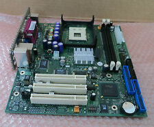 FUJITSU Siemens Scenic P300 scheda madre d1451-a14 System Board Intel i845g
