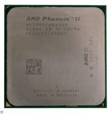Phenom II X6 1090T HDT90ZFBK6DGR -