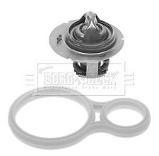 Coolant Thermostat fits MINI CONVERTIBLE COOPER R57 1.6 09 to 15 B&B 11531485847