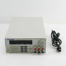Bk Precision 9130 Triple Output Programmable Dc Power Supply 30v5v Dc