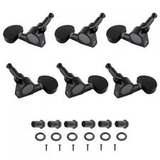 Guitar Tuning Pegs 3R 3L Tuning Pegs String Keys Tuners Machine Heads for Strat