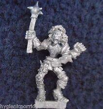1985 Chaos Warrior 0201 19 CH2 Ludmilla Loinripper Citadel Warhammer Army Hordes