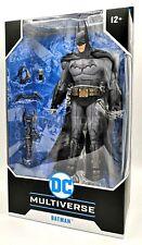 DC Arkham Asylum BATMAN 7-Inch Action Figure McFarlane Toys Brand New Sealed UK!